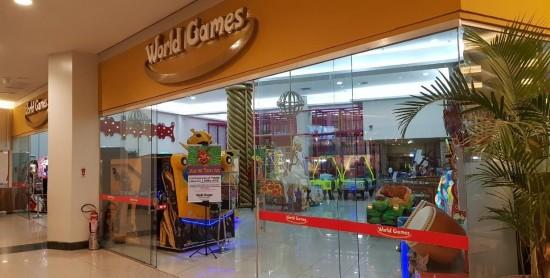 Shopping Plaza Niteroi
